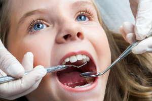 Child Dentist